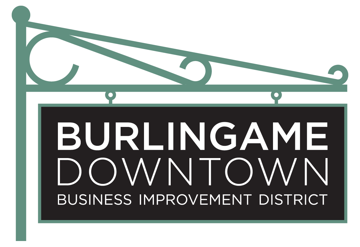 Downtown Burlingame Logo